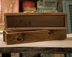 Garden Planter Box - Make It Take It (COUPLES OPTION)