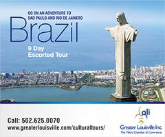 GLI Brazil Tour to Sao Paulo and Rio - Info Meeting