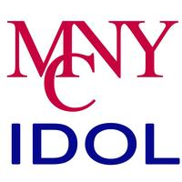 MCNY IDOL (2013 Spring)