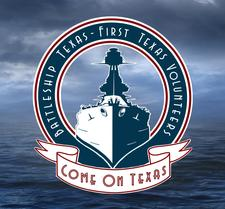 Battleship TEXAS - Specialty Tours and Events logo