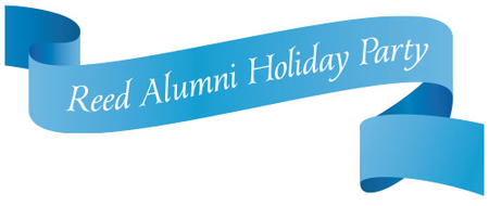 Reed Alumni Holiday Party 2015