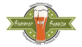 Summer Session: Maine Brewers' Guild 2015 Beer Festival