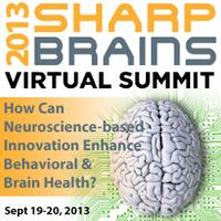 2013 SharpBrains Virtual Summit