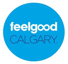 FeelGood Calgary logo