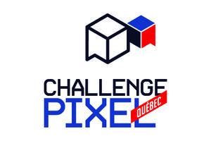 Le Challenge Pixel de Québec