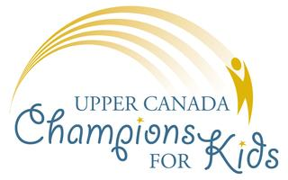 Champions for Kids Foundation Golf Tournament 2013