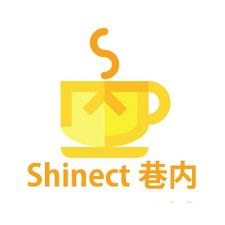 Shinect巷内 (formerly JayWsalon) logo