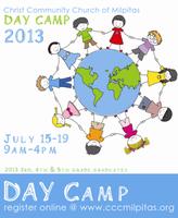 2013 CCCM - Day Camp