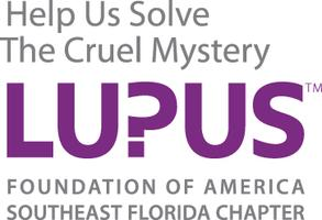2013 World Lupus Day Event - Naples