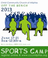 2013 CCCM - Kids Sports Camp