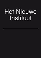 Het Nieuwe Instituut logo