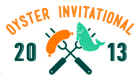 The 5th Annual B&G Oyster Invitational