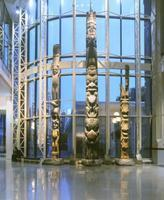 Victoria Slow Art Day - Royal BC Museum - April 27,...