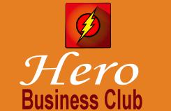 Hero Business Club Membership