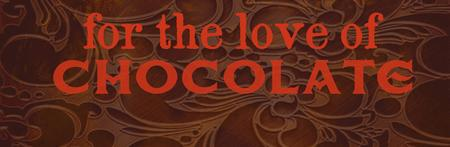 Goswell and Milne presents 'For the love of chocolate'...