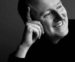 James Lisney Recital 2015