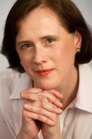 Christine Stevenson Recital 2015