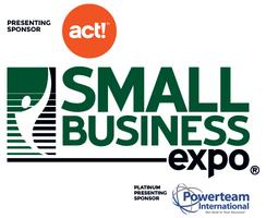Small Business Expo 2015 - San Francisco