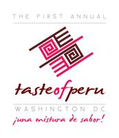 Taste of Peru-Washington DC 2013
