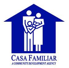 Casa Familiar logo