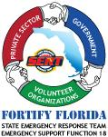 2013 State of Florida Public-Private Sector Disaster...