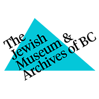 The Jewish Museum and Archives of BC logo
