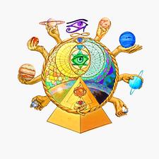 Solstice Presents logo