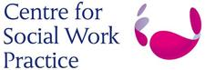 Centre for Social Work Practice logo