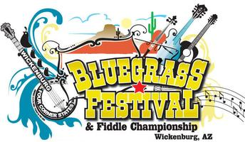 37th Annual Wickenburg Bluegrass Festival