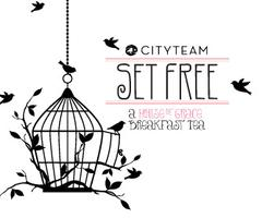 Cityteam House of Grace Breakfast Tea