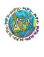 MPX Fish Tank
