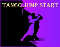 Intermediate Tango Jump Start w/ Emily Webb and...