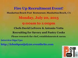 Manhattan Beach Post Restaurant, Manhattan Beach, CA