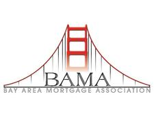 The Bay Area Mortgage Association (BAMA) logo