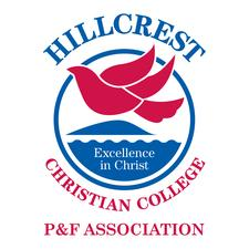 Hillcrest Christian College P&F logo