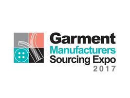 Garment Manufacturers Sourcing Expo 2017 (GMS)