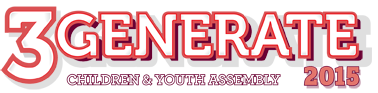 3Generate 2015: Children & Youth Assembly