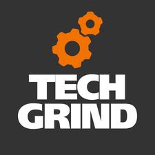TechGrind Thailand Incubator logo
