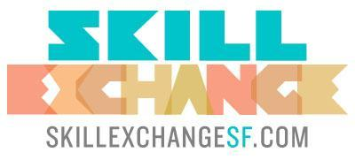 Skill Exchange mixer at MSS