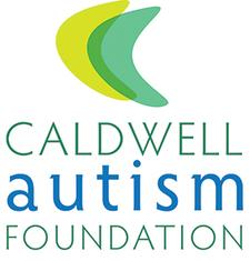 The Caldwell Autism Foundation  logo