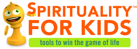 Spirituality for Kids Sunday