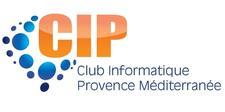 Club Informatique Provence Méditerranée logo