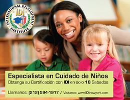 Curso Especialista en Cuidado de Niños