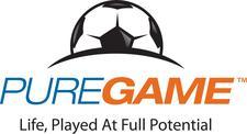 Pure Game logo