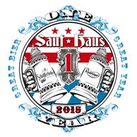 Sauf Haus Bier Hall Turns One! All-Day Anniversary...