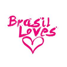 Brasil Loves logo