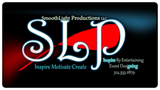 SmoothLight Productions LLC logo