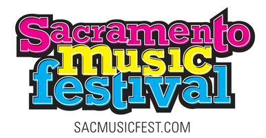 Sacramento Music Festival - 2016