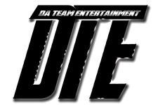 DA TEAM ENT. logo
