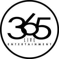 365 LIVE ENTERTAINMENT logo